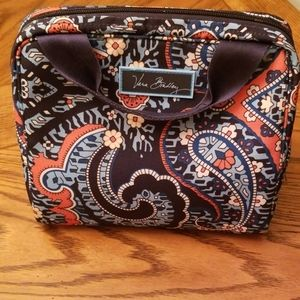 VERA BRADLEY Marrakesh Lunch Bag